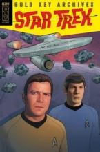 Drake, Arnold Star Trek Gold Key Archives Volume 5