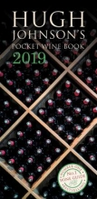 Johnson, Hugh Hugh Johnson`s Pocket Wine Book 2019