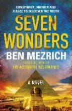 Ben Mezrich Seven Wonders