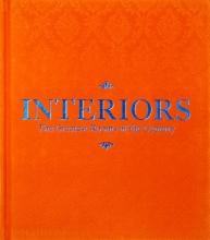 William Norwich Phaidon Editors, Interiors (Orange Edition)