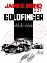 Fleming, Ian,   Gammidge, Henry,   McLusky, John James Bond 007
