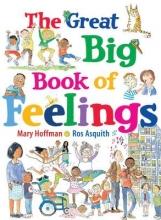 Hoffman, Mary Great Big Book of Feelings