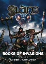 Mills, Pat Slaine: Books of Invasions 1