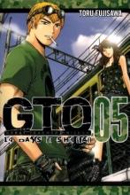 Fujisawa, Tohru GTO: 14 Days in Shonan 5