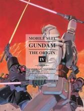 Yasuhiko, Yoshikazu Mobile Suit Gundam the Origin 4