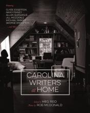 Reid, Meg Carolina Writers at Home