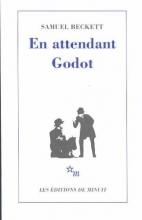 Beckett, Samuel En Attendant Godot