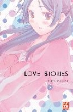 Minase, Mayu Love Stories 5