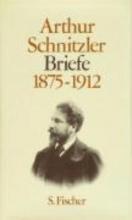 Schnitzler, Arthur Briefe 1875-1912