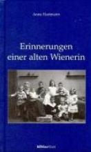 Hartmann, Anna Erinnerungen einer alten Wienerin