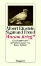 Einstein, Albert Warum Krieg?