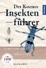 Bellmann, Heiko Der KOSMOS Insektenführer