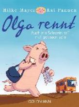 Mayer, Hilke Olga rennt