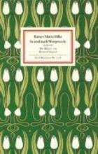 Rilke, Rainer Maria In und nach Worpswede