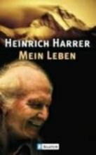 Harrer, Heinrich Mein Leben