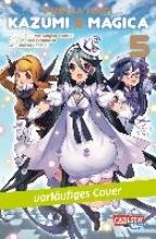 Magica Quartet Puella Magi Kazumi Magica 05