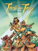 Arleston, Scotch Troll von Troy 08: Rock`n `Troll