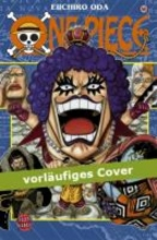 Oda, Eiichiro One Piece 56. Danke!