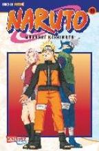 Kishimoto, Masashi Naruto 28