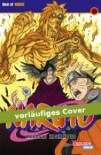 Kishimoto, Masashi Naruto 58