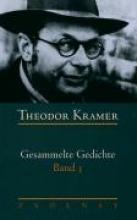 Kramer, Theodor Gesammelte Gedichte 3