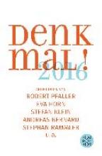 Bernard, Andreas Denk mal! 2016