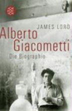 Lord, James Alberto Giacometti