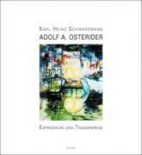 Adolf A. Osterider