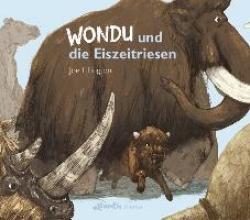 Lillington, Joe Wondu und die Eiszeitriesen