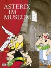 Asterix im Museum