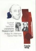 Hildmann, Philipp W. Gotthelf - Heine - Taillandier