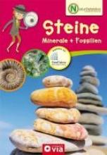 Rüter, Martina Steine, Mineralien + Fossilien