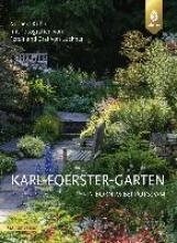 Kühn, Norbert Karl-Foerster-Garten in Bornim bei Potsdam