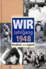 Huber, Jörg A. Wir vom Jahrgang 1948