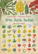 Aladjidi, Virginie Birke, Buche, Baobab