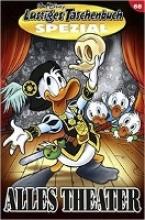 Disney Lustiges Taschenbuch Spezial Band 68