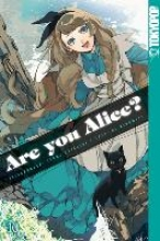 Ninomiya, Ai Are you Alice? 10