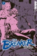Jeon, Keuk-jin The Breaker - New Waves 07