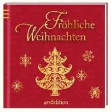 Frhliche Weihnachten (Minibuch)