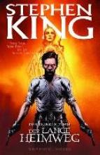 Stephen, King Der Dunkle Turm 02: Der lange Heimweg