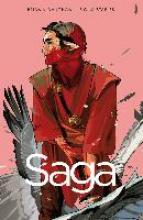 Vaughan, Brian K. Saga 02