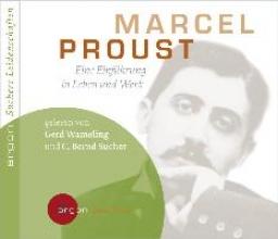 Sucher, C. Bernd Suchers Leidenschaften: Marcel Proust
