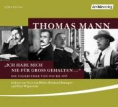Mann, Thomas
