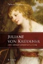 Sommer, Debora Juliane von Krdener