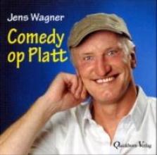 Wagner, Jens Comedy op Platt