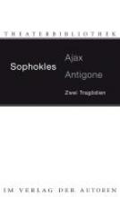 Sophokles Ajax Antigone