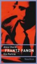 Cherki, Alice Frantz Fanon