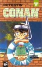 Aoyama, Gosho Detektiv Conan 17