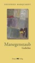 Marquardt, Siegfried Manegenstaub