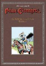 Prinz Eisenherz. Murphy-Jahre Jahrgang 1985/1986